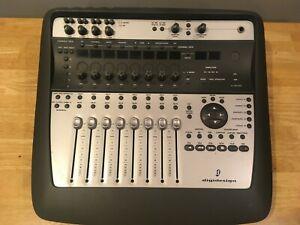 Digidesign -- Digi002 Mixer
