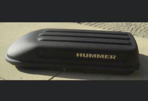 @HUMMER H2, H3 OEM CARGO CARRIER GM '03 - '09