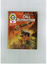 AIR ACE PICTURE LIBRARY No. 322 - 1967 comic
