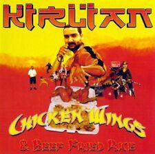 Kirlian - Chicken Alas & Beef Fried Rice CD #G1993430