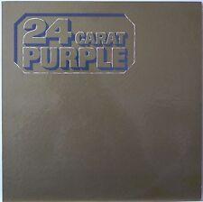 DEEP PURPLE / 24 CARAT / HARD ROCK / WARNER PIONEER JAPAN P-10029W
