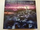 Derek Sherinian - Black Utopia (2003) CD