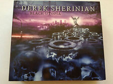 Derek Sherinian - Black Utopia (2003) CD