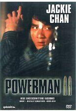 Powerman II (2) Jackie Chan, Sammo Hung, Yuen Biao, Richard Ng, Rosamund Kwan