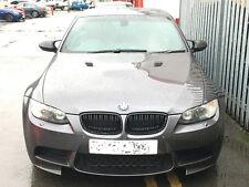 BMW E92 E93 3 Série Coupé Cabriolet Kidney Gril Calandre Noir Brillant 2006 - 2010