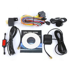 Auto Vehicle TK103B GPS Tracker Car GSM/GPRS Tracking Device With Remote Control