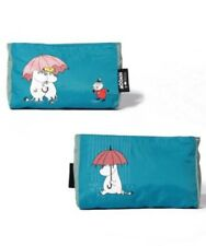 LeSportsac x Moomin Friends Picture Cosmetic Bag Pouch Taiwan/Japan Exclusive