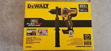 DeWalt DCD999B bare tool hammer drill Flexvolt advantage