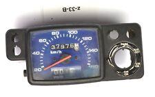 KTM LC4 ER 600 ´90 - Tacho Cockpit (Gehäuse defekt Bastler)
