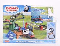 Thomas & Friends Bridge Lift Thomas & Skiff Motorized Train Set