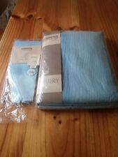 Dunelm Children's Bedroom 100% Cotton Curtains & Blinds