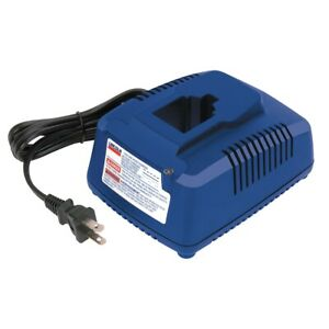 """110 Volt One Hour """"Smart"""" Charger for the PowerLuber LIN1410 Brand New!"""