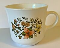 Corelle Indian Summer Corning Ware Pyrex Glass Tea Cup Coffee Mug 10 Available