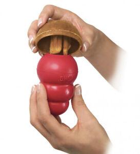 New KONG Marathon® Peanut Butter Small 2 Pack