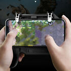 Looking Good Mobile Phone Game Controller Cooling Fan Gamepad For PUBG Android