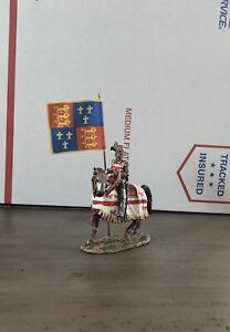Del Prado Mounted English Knight 1415