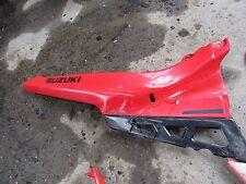 1991 suzuki gsx600 katana tail fairing cowl cover