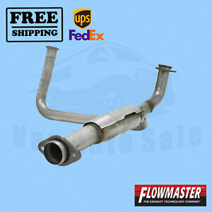 Catalytic Converter FlowMaster for Chevrolet K1500 1994-1995