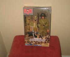 1999 Hasbro GI JOE World War I Doughboy  12 inch Figure Sealed