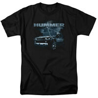 Hummer STORMY RIDE Licensed Adult T-Shirt All Sizes