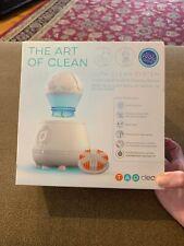 Aura Clean System Super Nova White Orbital Facial Brush Tao Beauty Exfoliate (JD