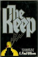 The Keep by Wilson F. Paul