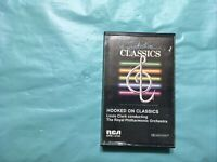 Hooked On Classics Royal Philharmonic Orchestra Cassette RCA Records 1981