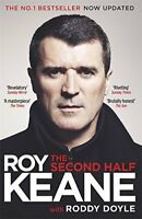Roy Keane - The Second Half - Autobiography - Football Manager - Soccer book