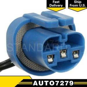 Standard Ignition  1PCS Headlight Connector For Ford Cougar