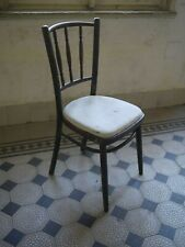 TON Czechoslovakia bentwood Dining chair beech wood thonet/ton