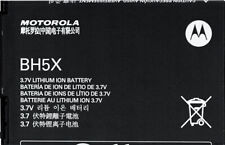 1500mAh Replacement Battery BH5X for Motorola Compatible with Atrix 4G MB860