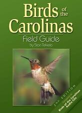 Bird Identification Guides: Birds of the Carolinas Field Guide : Companion to B…