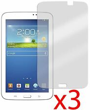 3x Protector Pantalla Hellfire Trading para Samsung Galaxy Tab 3 Lite T110