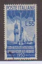 B2944: Italy #539 Used, VF, Sound; CV $160