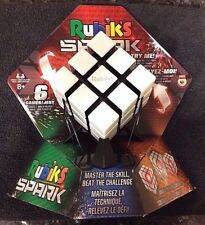 Rubik'S Spark (lights & sounds) Brain Teaser Puzzle (36 Piece)  NEW IN BOX