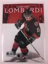 2003-04 Topps Pristine Rookie RC  69/1199  Matthew Lombardi Card 164 Great Set