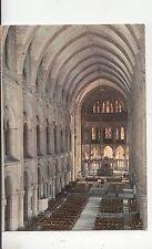 BF25456 reims basilique saint remi grande nef  france front/back image