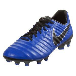 Nike Tiempo Legend VII Men Size 7.5, Women Size 9, Academy FG Soccer Cleats