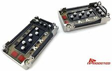 2 CDI SWITCH BOXES 90 - 225 HP 3 & 6 CYL MERCURY OUTBOARD MARINE MOTOR MODULE