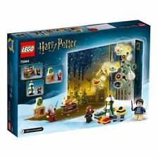 LEGO Harry Potter Advent Calendar Kids Building Kit Christmas Present Lego Idea