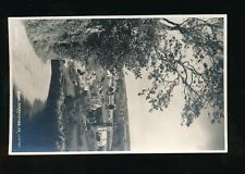 Devon PARRACOMBE General view used c1963 RP PPC Judges #21020