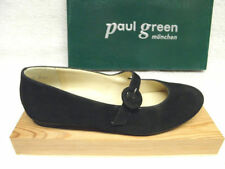 Paul Green Damen Halbschuhe & Ballerinas aus Echtleder in