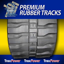 "Kubota KX121-3 KX040-4 13"" Rubber Track"