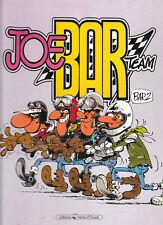 JOE BAR TEAM 2. Vents d'Ouest 1990. EO. Etat neuf