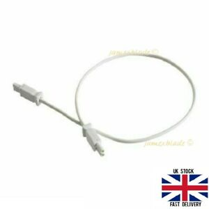 IKEA ANSLUTA 0.7m Connecting Cable Intermediate Cable: 601.168.99 | Brand New