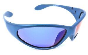 Seal Kids Sunglasses Polarized Blue-Mirror Cat-3 UV400 Lenses