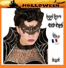 MASQUE SEXY HALLOWEEN SOIREE VENITIEN CARNAVAL LACE MASK