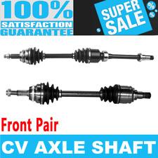2x Front CV Axle Drive Shaft for LEXUS ES350 07-12
