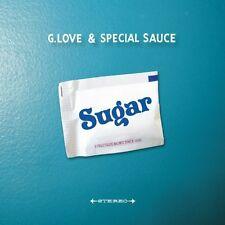 G. Love & Special Sauce - Sugar [New Vinyl]