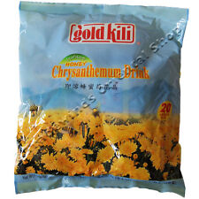 GOLD KILI - INSTANT HONEY CHRYSANTHEMUM DRINK